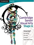 Cambridge Senior Visual Arts with Student CD-ROM, Marianne Hulsbosch and Alan Guihot, 0521714818