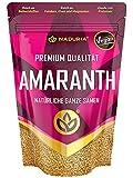 Naduria Amaranth Samen Premium 500g