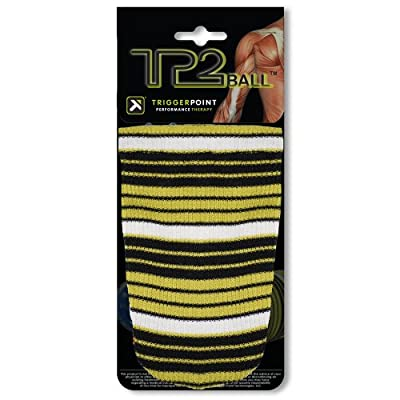 Trigger Point Performance Sleeve for Two Trigger Point Massage Balls by Trigger Point Performance