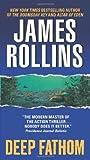 Deep Fathom, James Rollins, 0061965820