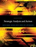 img - for Strategic Analysis and Action (8th Edition) book / textbook / text book