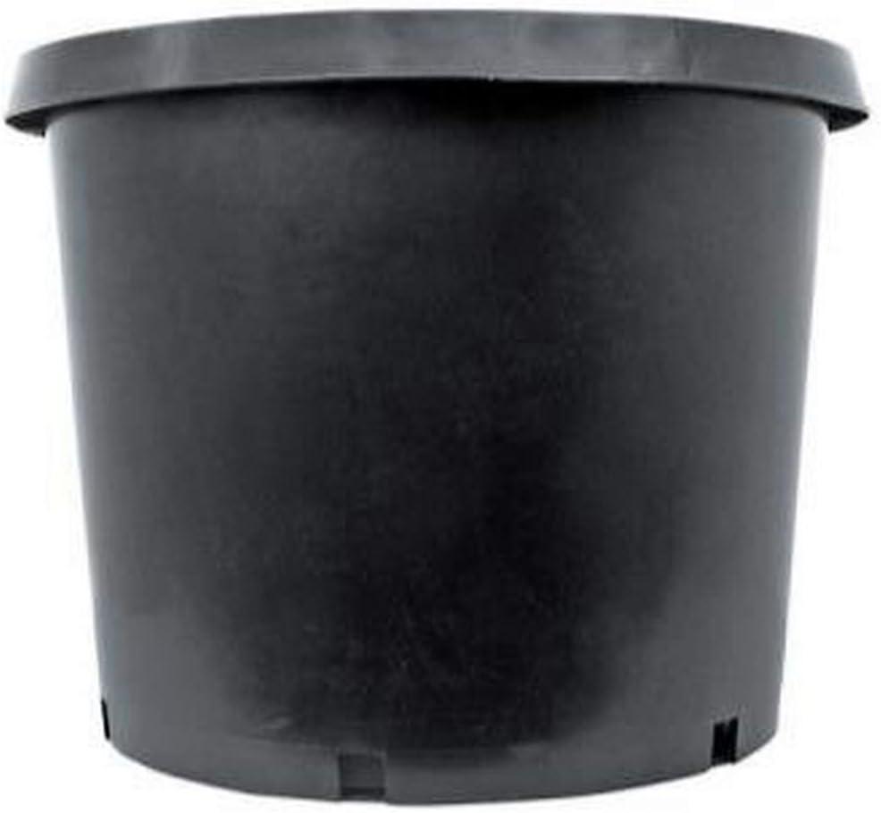 Gro Pro 724815 Nursery Pot, 5 Gallon