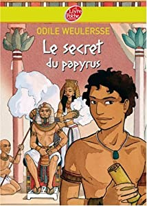 "Afficher ""Le secret du papyrus T2"""