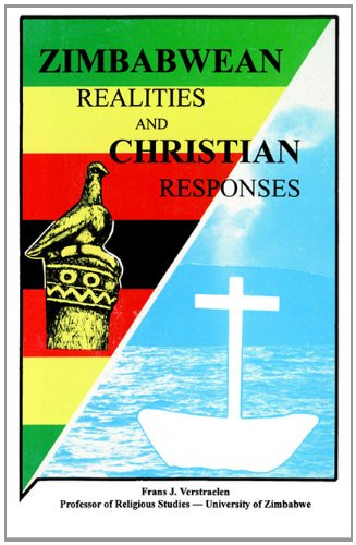 Zimbabwean Realities and Christian Responses (Mambo Occasional Papers)