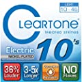 Cleartone 9410 Electric Guitar Strings, Light