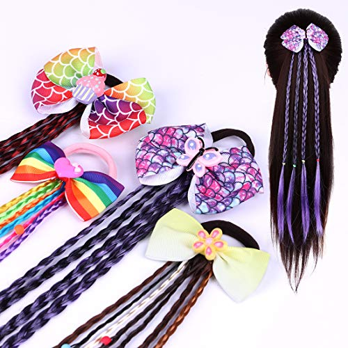 Highlights Extension Children Synthetic Colorful product image