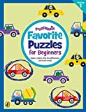 Puzzlemania: Favorite Puzzles for Beginners - Vol. 3