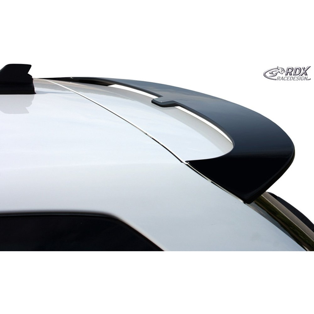 Becquet de toit Polo 6R/6C 2009-2017 'WRC-Look' (PUR-IHS) RDX Racedesign RDDS106