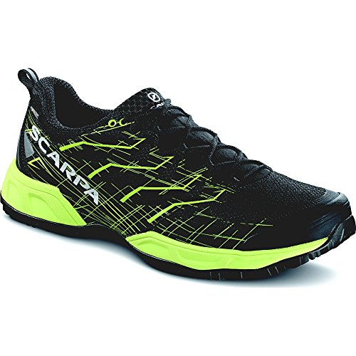 Scarpa Neutron 2 GTX black/green tender