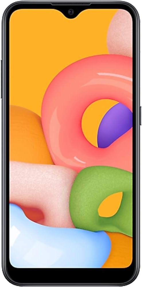 سعر ومواصفات جوال Galaxy A01 بسعة 16 جيجابايت