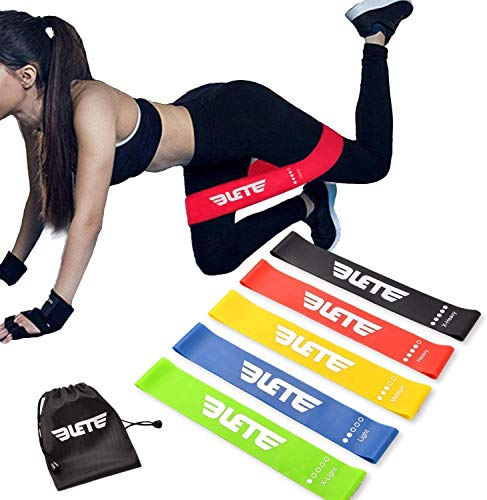Elete Exercise Resistance Bands