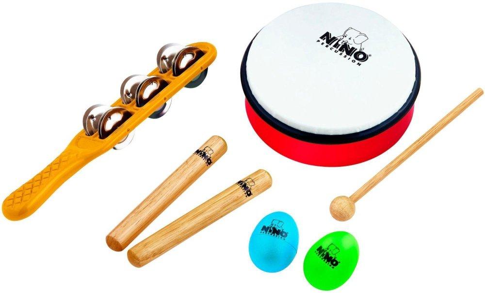 Nino 5-Piece Rhythm Set