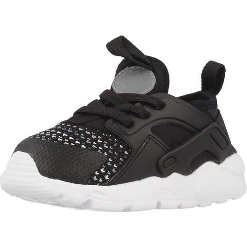 Nike Huarache Run Ultra Se (TD), Zapatillas de Running Unisex Niños: Amazon.es: Zapatos y complementos