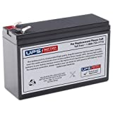 BB CPS5.5-12 12V 5.5Ah Compatible Replacement Battery by UPSBatteryCenter