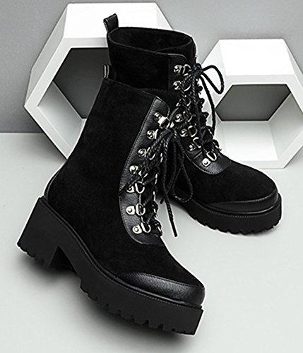 Femme Original De Chaussures Aisun Neige naXHFUwqUx