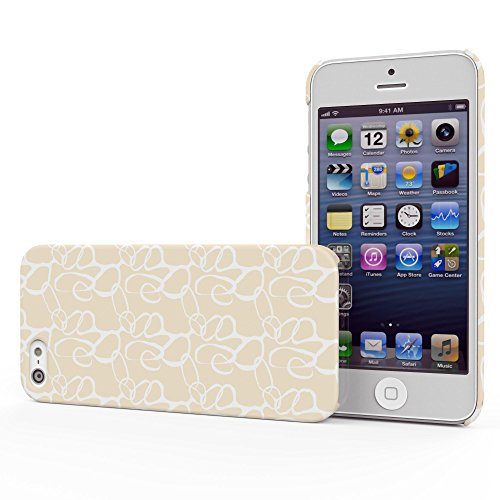 Koveru Back Cover Case for Apple iPhone 5S - Bubbles