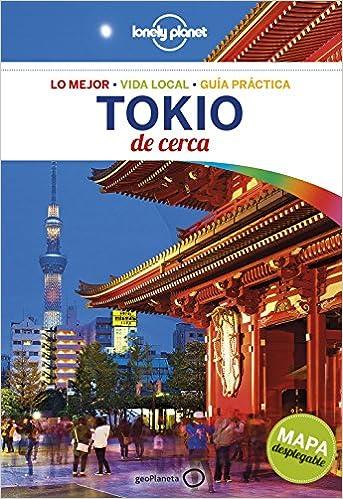 Tokio De Cerca 5 por Rebecca Milner