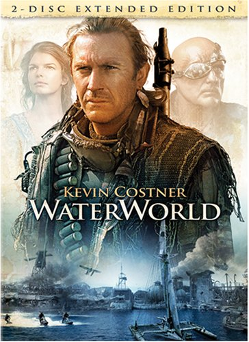 Waterworld (2-Disc Extended Edition) by Universal Studios Home Entertainment
