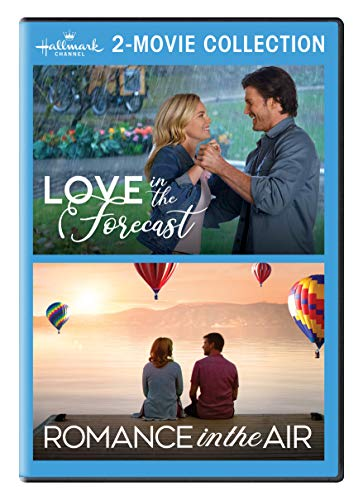 Love within the Forecast / Romance within the Air (Hallmark 2-Movie Collection)