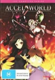 Accel World - The Complete Series - [NON-USA Format / PAL / Region 4 Import - Australia]