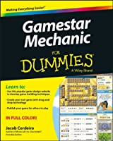 Gamestar Mechanic For Dummies Front Cover