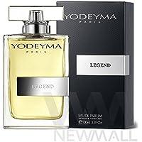 Yodeyma Legend Perfume, 100 ml.(Hombre).