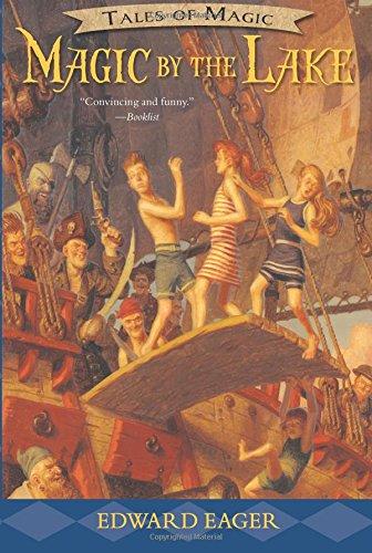 Magic by the Lake (Tales of Magic) ebook
