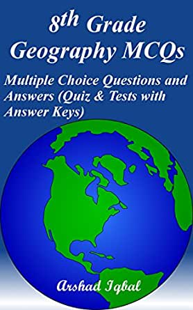 8th Grade Geography MCQs: Multiple Choice Questions and Answers ...