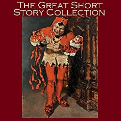 The Great Short Story Collection