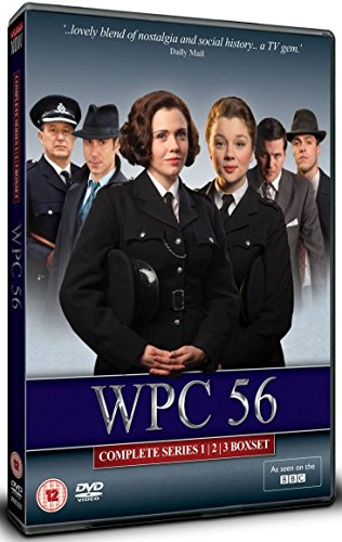 WPC 56: Complete Series 1-3 (Wpc Set)