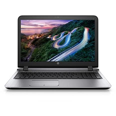 HP ProBook 450 G3 15.6in Laptop: Core i7-6500U, 256GB SSD, 16GB RAM, Full HD Display, Radeon R7 Graphics