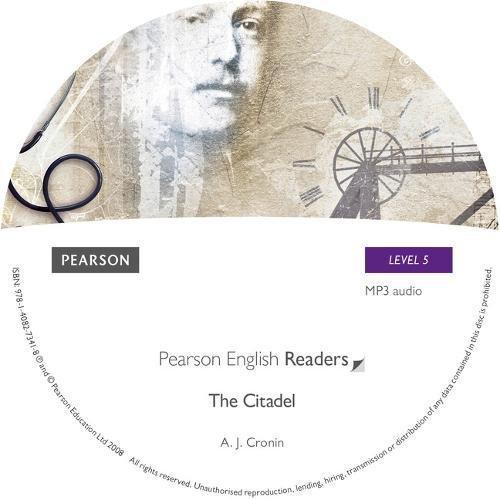 Level 5: The Citadel MP3 for Pack Pearson English Graded Readers: Amazon.es: Cronin, A. J.: Libros en idiomas extranjeros