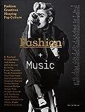 Fashion + Music: Fashion Creatives Shaping Pop Culture