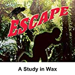 Escape: A Study in Wax | Antony Ellis