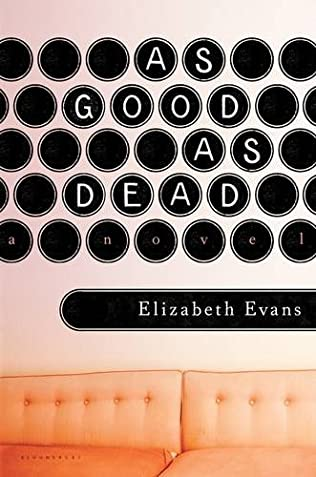 book cover of As Good as Dead