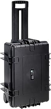 MB B/&W outdoor.cases Netzdeckeltasche f/ür outdoor.case Typ 6700 Das Original