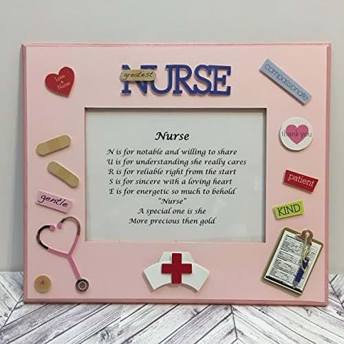 Amazon Nurse Graduation Gift Nurse Gift School Nurse Gift