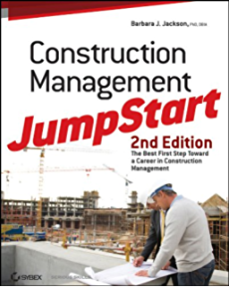 Amazon contract and commercial management the operational construction management jumpstart the best first step toward a career in construction management fandeluxe Gallery