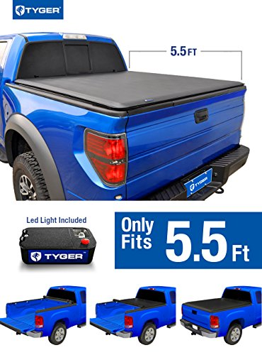Tonneau Cover For F150
