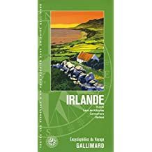 IRLANDE (DUBLIN, LACS DE KILLARNEY, CONNEMARA, BELFAST)