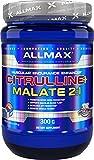 Best Citrulline Malate Powders - ALLMAX Nutrition Citrulline Malate 2:1 Powder, 300g Review