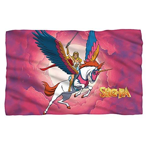 She-Ra -- Masters Of The Universe -- Fleece Throw Blanket -