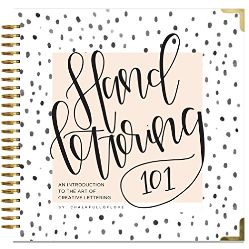 [Hand Lettering 101]{Hand Lettering 101}