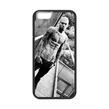 coque iphone 7 chris brown