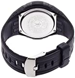 Armitron Sport Mens Sport Watch with Black Rubber Band