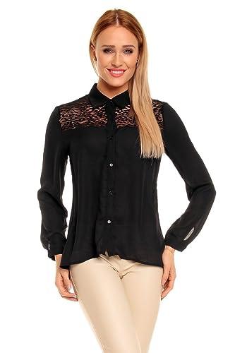 Eight Paris - Camisas - para mujer