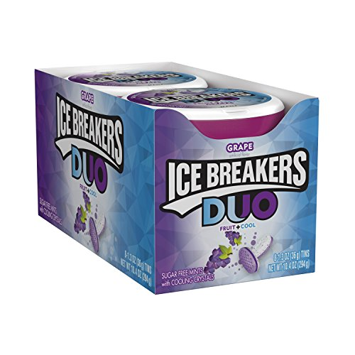 ice breakers - 9
