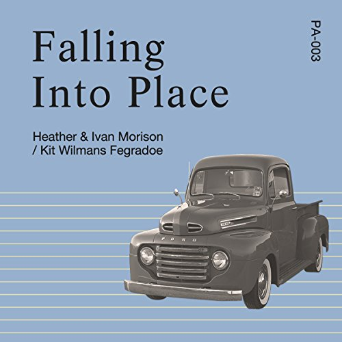 Falling into Place by Palaver Press