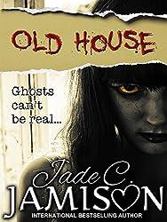Old House: A Horror Novel