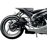 Jardine GP1 Slip-On Exhaust - Black